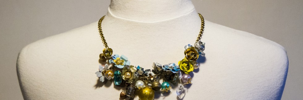 Ketting*Necklace